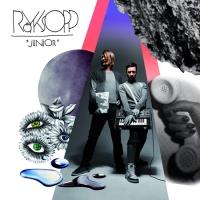 Royksopp - Junior