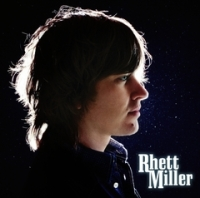Rhett Miller - Self Titled