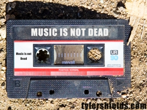 Music Is Not Dead