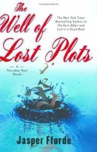 Well of Lost Plots - Jasper Fforde