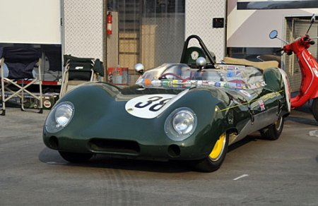 1958 Lotus