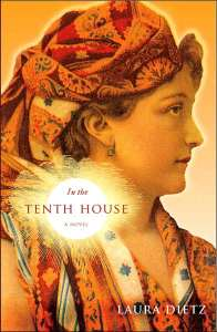 In The Tenth House - Laura Dietz
