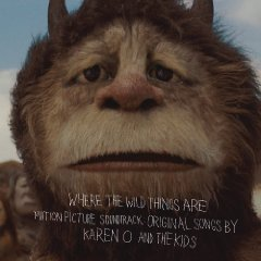Karen O. and the Kids - Where the Wild Things Are OST