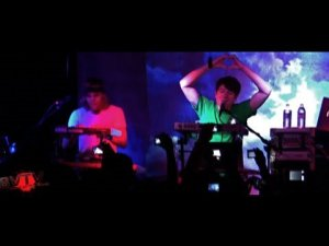 Owl City Live